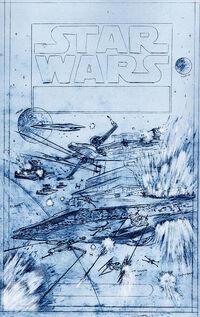 Bacta War sketch