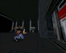 Dash Rendar vs loader droid SotEgame