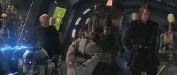 DofinL Jedi befreit