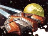 Грузовой корабль типа «Динамичный»