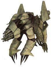 Basilisk war droid