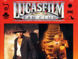The Lucasfilm Fan Club Magazine 15