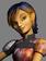Sabine profile