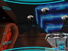 Sentry droids SWLA-DS