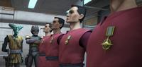 El-Les, Bric and clones