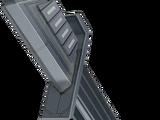 Тёмный меч/Канон