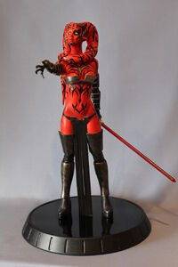 Darth Talon Gentle Giant