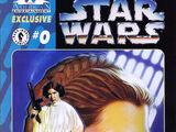 Звёздные войны, выпуск 0