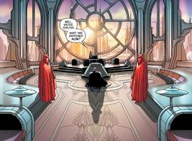 Кабинет Императора
