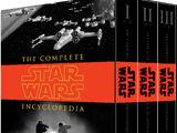 Полная энциклопедия Звёздных войн