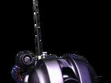 Разведывательный дроид DRK-1 «Тёмный глаз»
