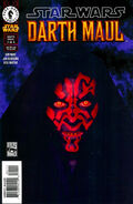 DarthMaul1 Photo