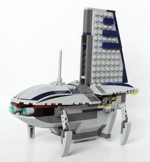 Sheathipede LEGO