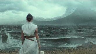 Звёздные Войны Скайуокер. Восход - Трейлер