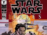 Звёздные войны: Истории, часть 5