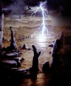 Ossus storm NoP