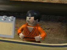 Wuher Lego