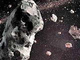 Астероидное поле Роше