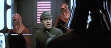 Vader chokes Jerjerrod