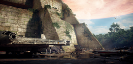 BF2Dice Yavin base