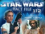 Официальный архив «Звёздных войн», выпуск 112