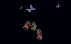 Ace vs Sentinel