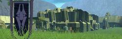 Mandalorian Outpost Dxun