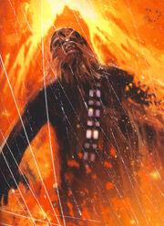 Chewbacca Sernpidal