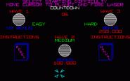 The Empire Strikes Back (Atari ST)