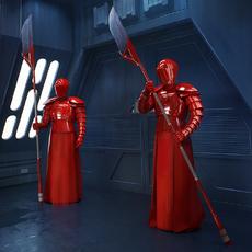 Praetorian Guard SWDTPG