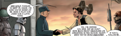 Aggadeen Han handshake