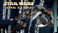 Rianna Zeeo stormtroopers SWLA