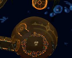 Bubble lift TPMgame