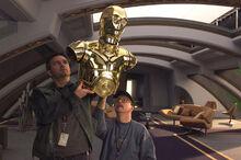 Don Bies C-3PO