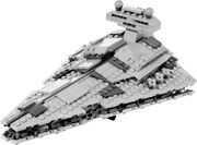 Star Destroyer Lego