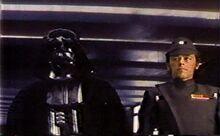 Vader Bast SWHS