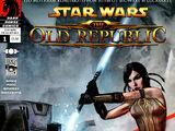 Звёздные войны. Старая Республика: Утраченные светила, часть 1