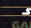 Star Wars Gamemaster Screen, Revised