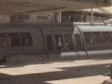 Аэробус «Магналайн 3000»