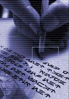 Handwritten auarabesh
