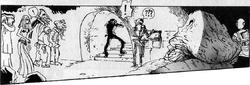 Doallyn manga1