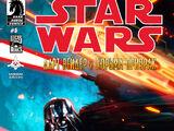 Звёздные войны: Дарт Вейдер и тюрьма-призрак, часть 5