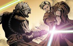 Duel on Tatooine (Imperial era)