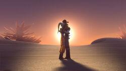 Kanan and Hera farewell
