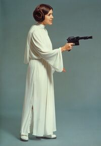 Leia photomasher