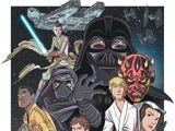Звёздные войны: Приключения (IDW)
