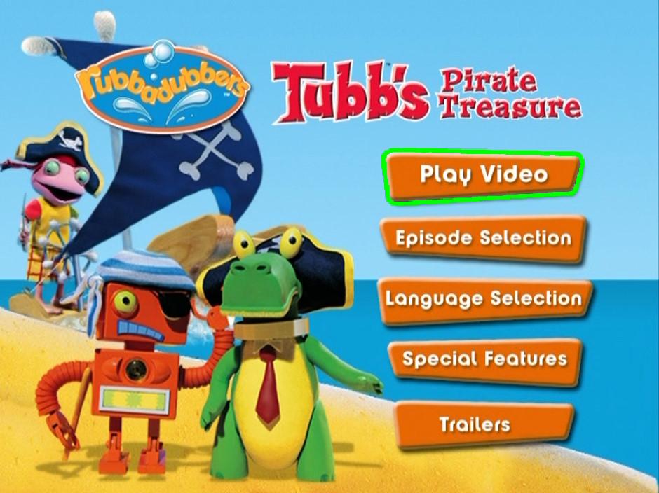 Train Driver Tubb | Rubbadubbers Wiki | Fandom