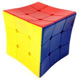 Concave Cube