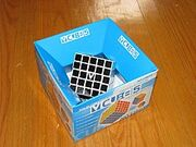 V-Cube 5 in Package
