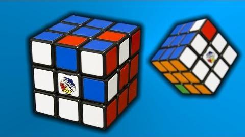 Cube Theory